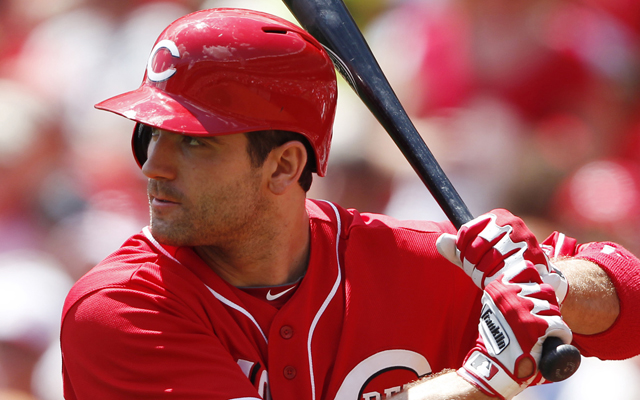 MLB: St. Louis Cardinals at Cincinnati Reds