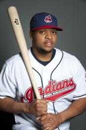 Carlos+Santana+baseball+player+Cleveland+Indians+e6VyoG93KQql.jpg
