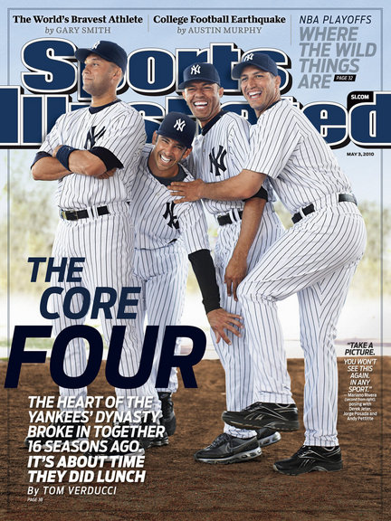 Sports Illustrated, Yankees.jpeg